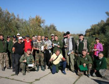 Towarzyskie Zawody Spinningowe - Brzumin 14.10.2018