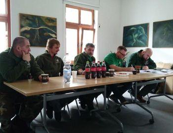 Walne Zgromadzenie Sprawozdawcze- Konstancin-Jeziorna 24.02.219