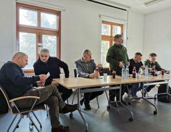 Walne Zgromadzenie Sprawozdawcze- Konstancin-Jeziorna 09.02.2020