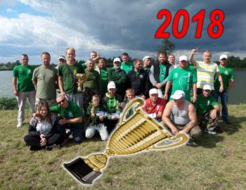 Kalendarz imprez sportowych na rok 2018
